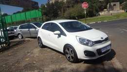 2012 kia rio 1.4 for sale