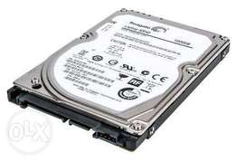 1 tb hdd for sell