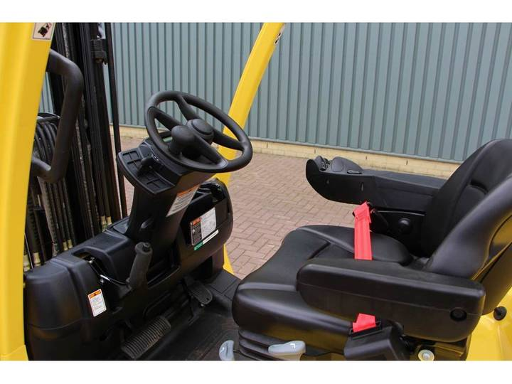 Hyster H3.0FT - 2018 - image 12
