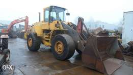 Volvo L150C - To be Imported