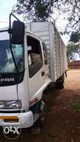 Isuzu FRR KBP..in Excellent condition.
