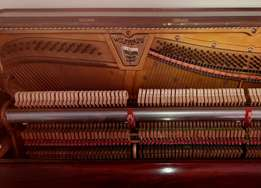 PIANO for Sale. Wolfframm of Dresden upright piano