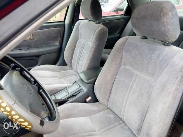 Clean camry Yenagoa - image 2