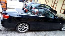 BMW Convertible (Bought brand new)