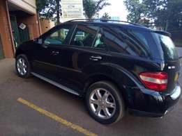 ML 4Matic Automatic