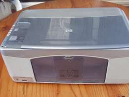 HP PSC 1315 Printer , Copier Scanner