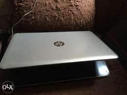Hp pavilion 15 core i3