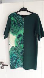0cb0f1981d projektant Sukienka atelier Sajdak 36-38 jak Solar Zara Simple