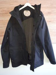 6baeda8003d0 Kurtka Snowboardowa HOLDEN r. XL kolor czarny
