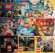 Lego Katalogi Olxpl