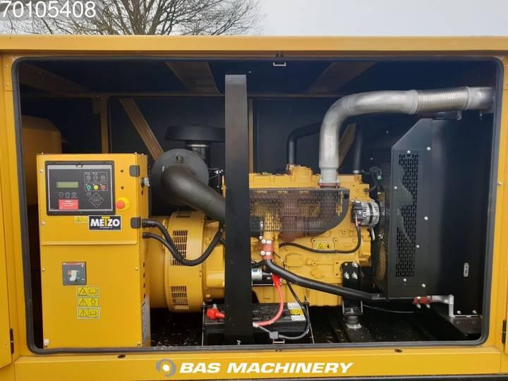 Caterpillar DE220E0 NEW unused generator - 220 KVA - 2017 - image 7
