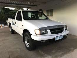 2004 Isuzu KB250D Single Cab for sale