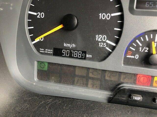 Mercedes-Benz 1518 Faun VIA JET HD Anlage - 2009