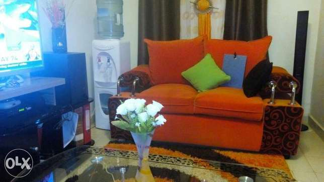 Sofa set 3seater or 2seater Kiambu Town - image 3
