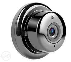 Mini HD CCTV WIFI IP Camera (For Homes And Business)