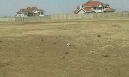 Kahawa Sukari C plot full quarter acre