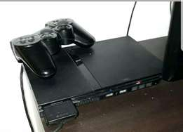 loaded ps2 and 10 games free chipped