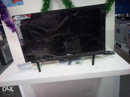 32 Inch scanfrost LED television
