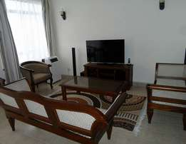 3 Bedroom Modern executive fully furnished apartment in prime area