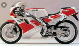 Yamaha tzr 3ma Wanted