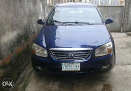 Clean Kia Cerato 2008 Model 1.6 Automatic for sale