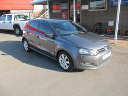Immaculate !!! 2012 VW Polo 1.4 Trendline 5Dr