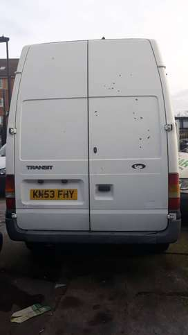 15f243f638 Ford Transit Bus for sale