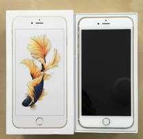 Brand new Never been used IPhone 6S Plus 64GB Gold