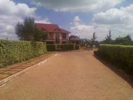 Four Bedroom House To Let In Runda