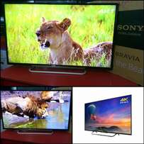 Brand new Original Sony, new model 40 inch, digital, ultra 4k HD TV