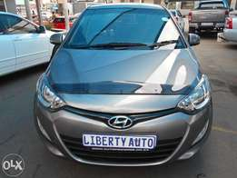Hyundai i20 2013 Hatch Back Manual Gear 42,091 km