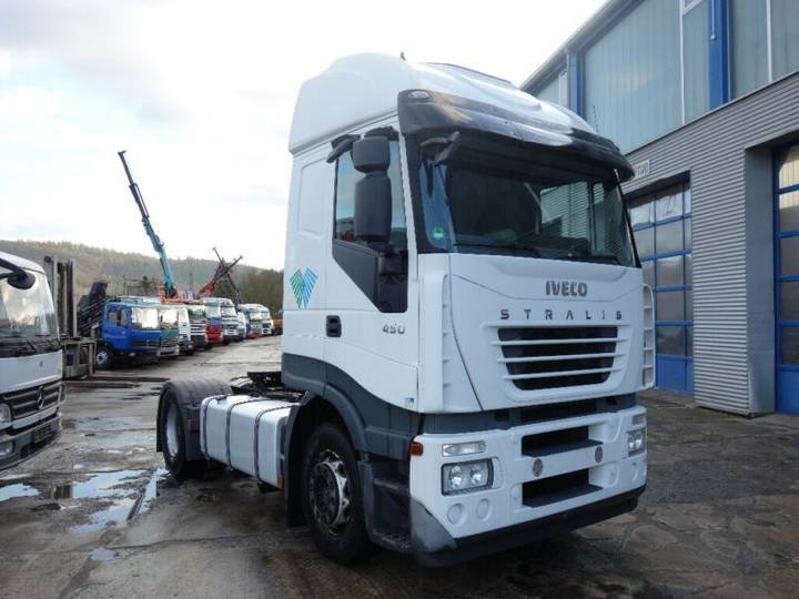 Iveco AS 440 S 45 - 2010
