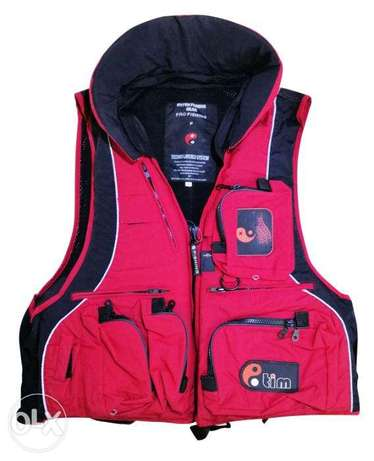 Brand New Tim Professional Life Jacket