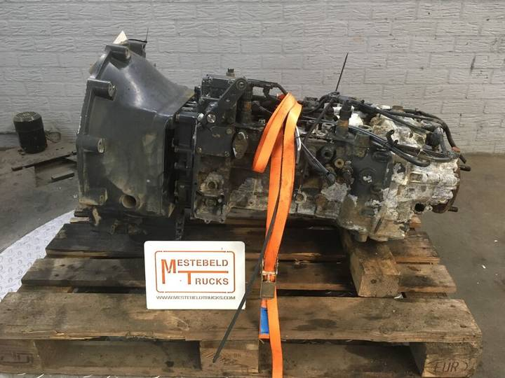 Iveco VERSNELLINGSBAK 16 S 109 TD gearbox for  truck - 2006
