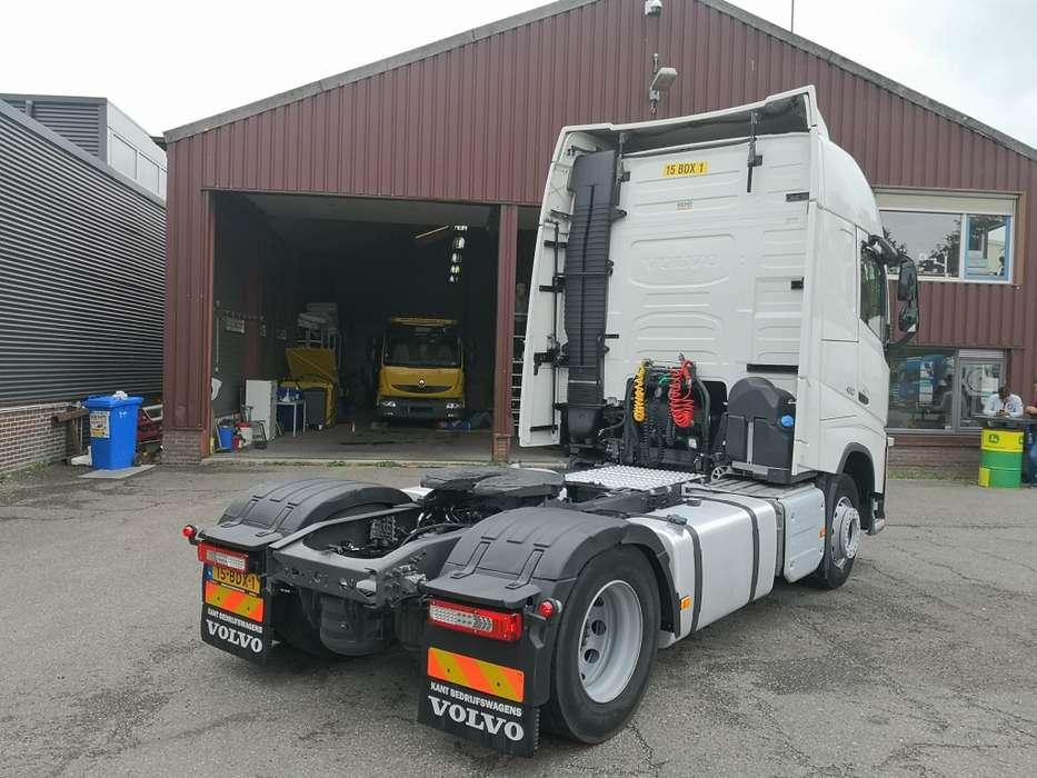 Volvo FH460 4x2 Globetrotter Euro6 - VEB+ - 2 tanks - Fridge - ... - 2014 - image 4