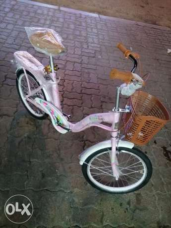New Ladies cycle size 20 inch