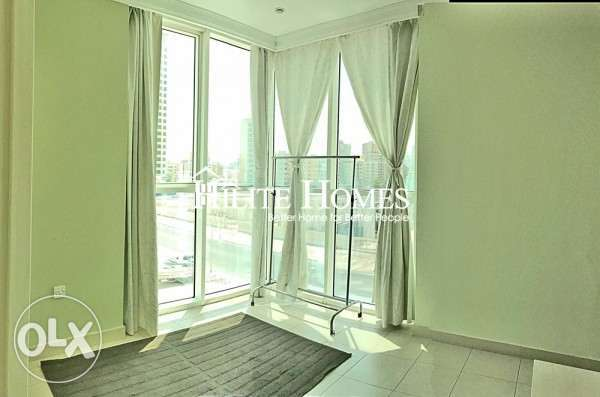 Shaab- Modern Fully furnished two bedroom flat for rent الشعب البحري -  4