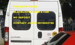Citreon Transport Bus Start Your own Business