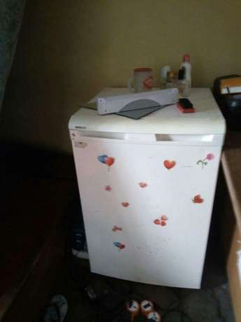 Beko Mini Fridge for Sale Uyo - image 4