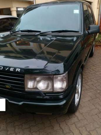 RANGE ROVER 4.0 HOUSE: Very neat,well maintained and in good condition Westlands - image 2