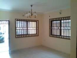 To let 3bedroom alone lovely bungalow at gwarinpa
