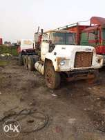 Tokumbo Mack truck for sale