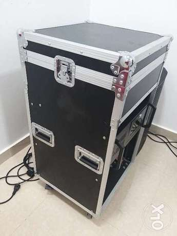 rack hard case for sale
