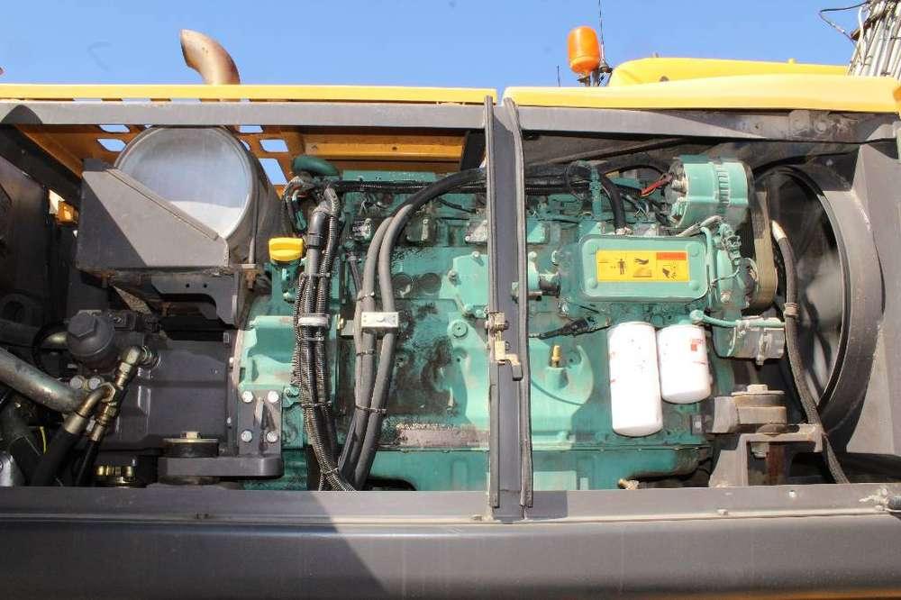 Volvo Ew 180 B / Indexatro (propo) - 2004 - image 11