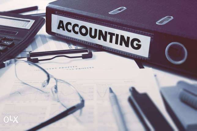 Accounting / Taxation & Auditing Services