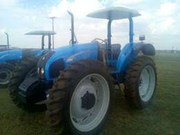 Landini power farm