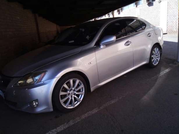 Lexus IS 250 for sell! Mayville - image 8