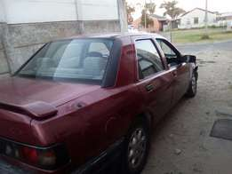Ford Sapphire 2.0 Fuel Injection For Sale