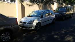Ford fiesta 1.6tdci 2door