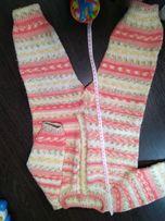 комбинезон вязаный детская одежда Olxua
